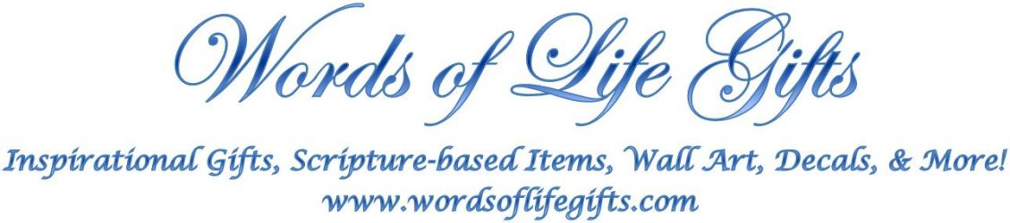 Words of Life Gifts